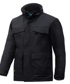 Parkas Vinterjakke Snickers Workwear