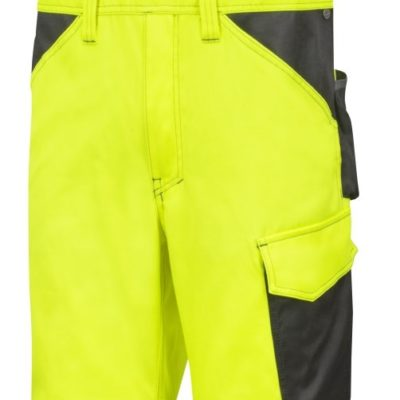 0113 helbukse highvis Snickers Workwear
