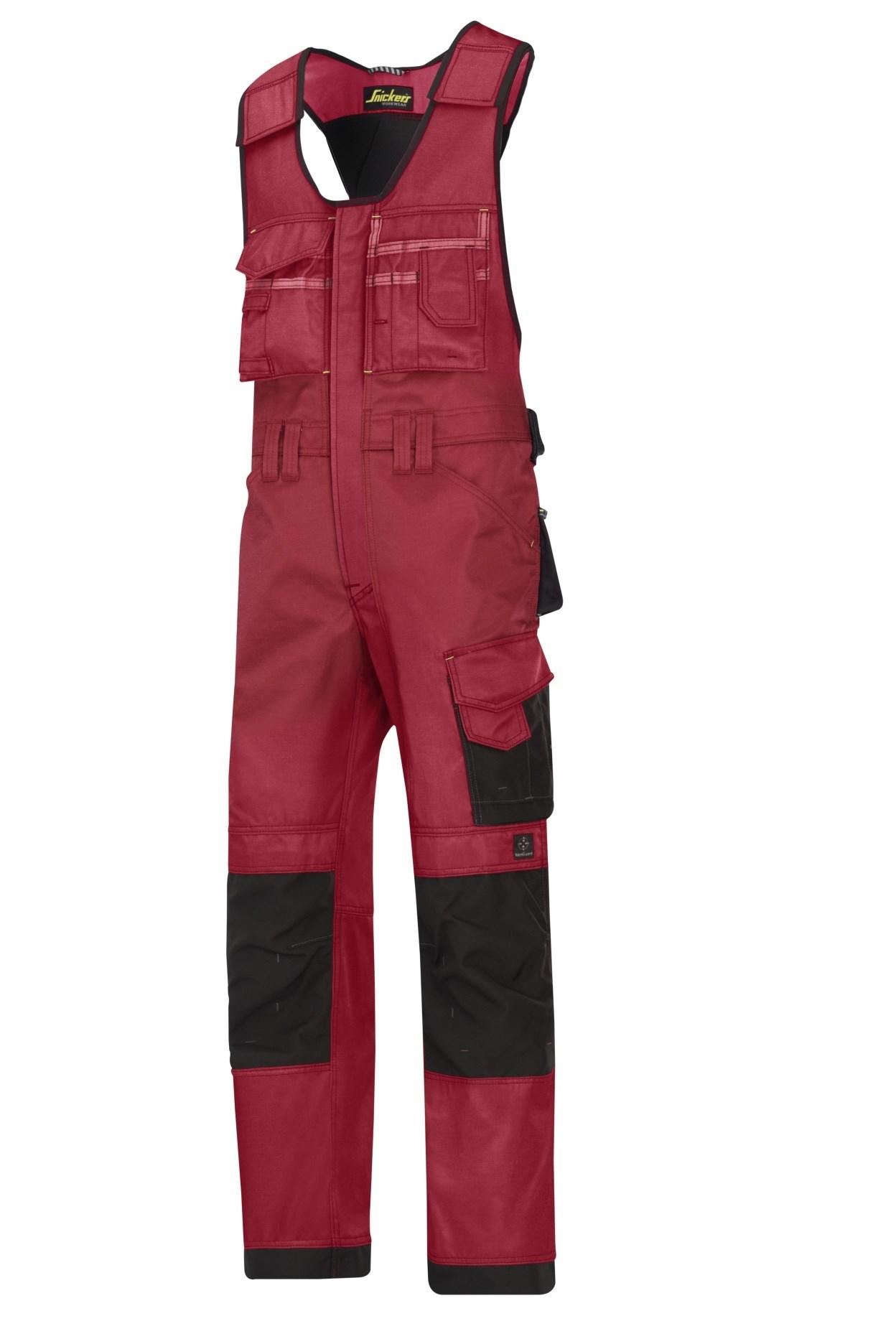 0312 helbukse snickers Workwear