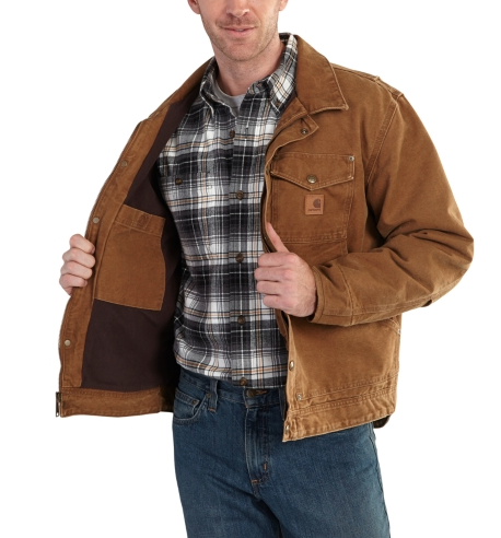 Carhartt Berwick Jacket