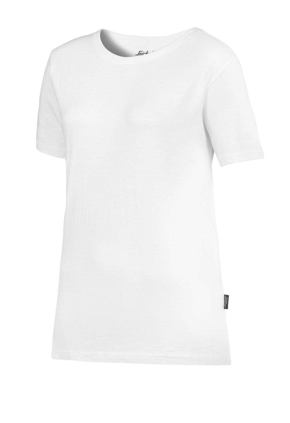 T skjorte dame Snickers Workwear 2516 ~100% kammet bomull