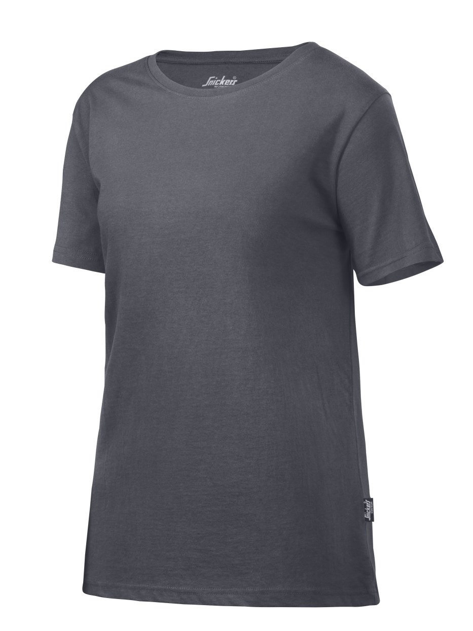 2516 T skjorte for dame. Ser arbeidsklær for dame her!