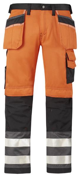 3233_sylighetsbukse_highvis_snickers-workwear_gul_arbeidsbukse