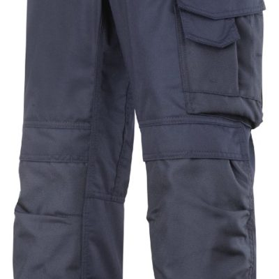 3311 Arbeidsbukse, CoolTwill Snickers Workwear