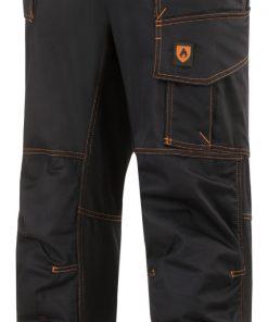 Flammehemmende bukse