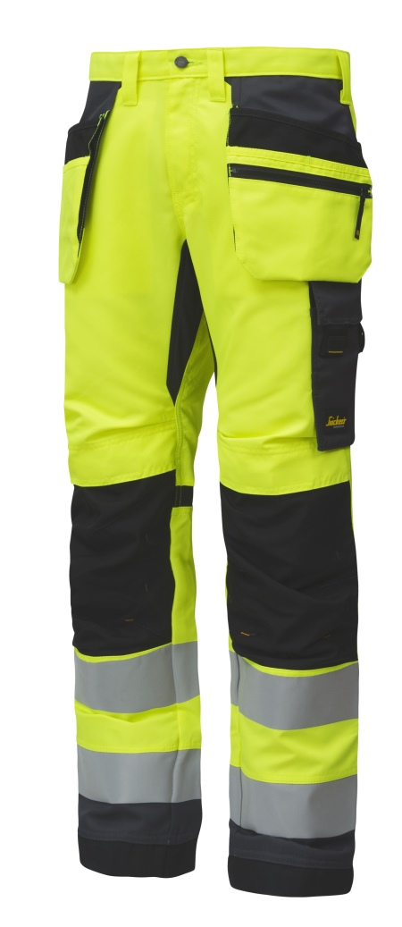 6230 RuffWork_highvis_Snickers-Workwear_gul