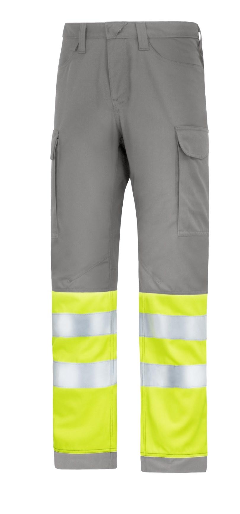 3d883bbc 6900 Sjåførbukse klasse 1 frå Snickers Workwear. Komfort og funksjon