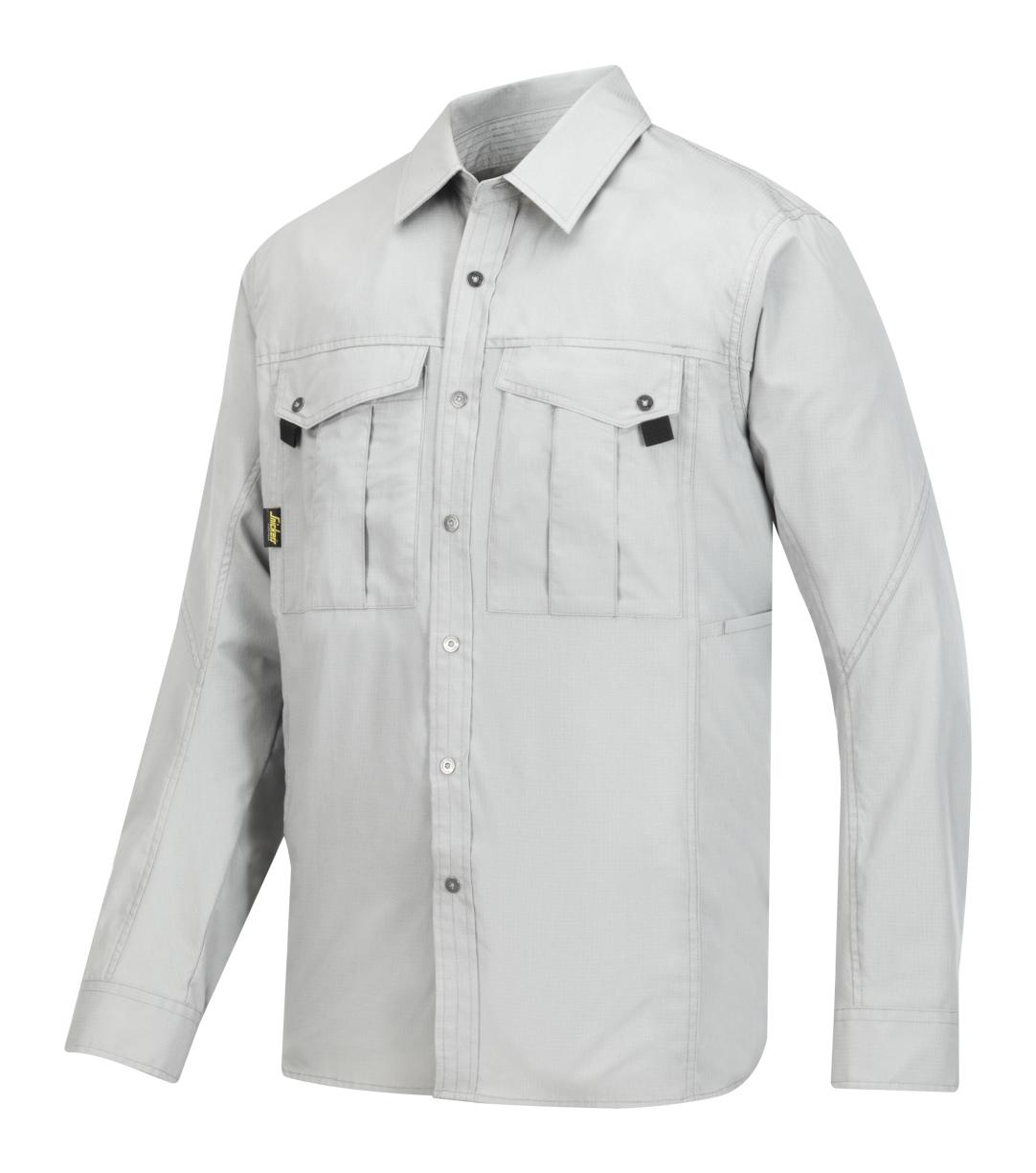 Arbeidsskjorte