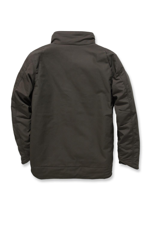 6022ebe1 101492 Carhartt Jefferson Jacket - Arbeidsfolk