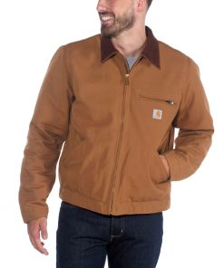 102707 Chore Coat, Full Swing. Arbeidsjakke fra Carhartt