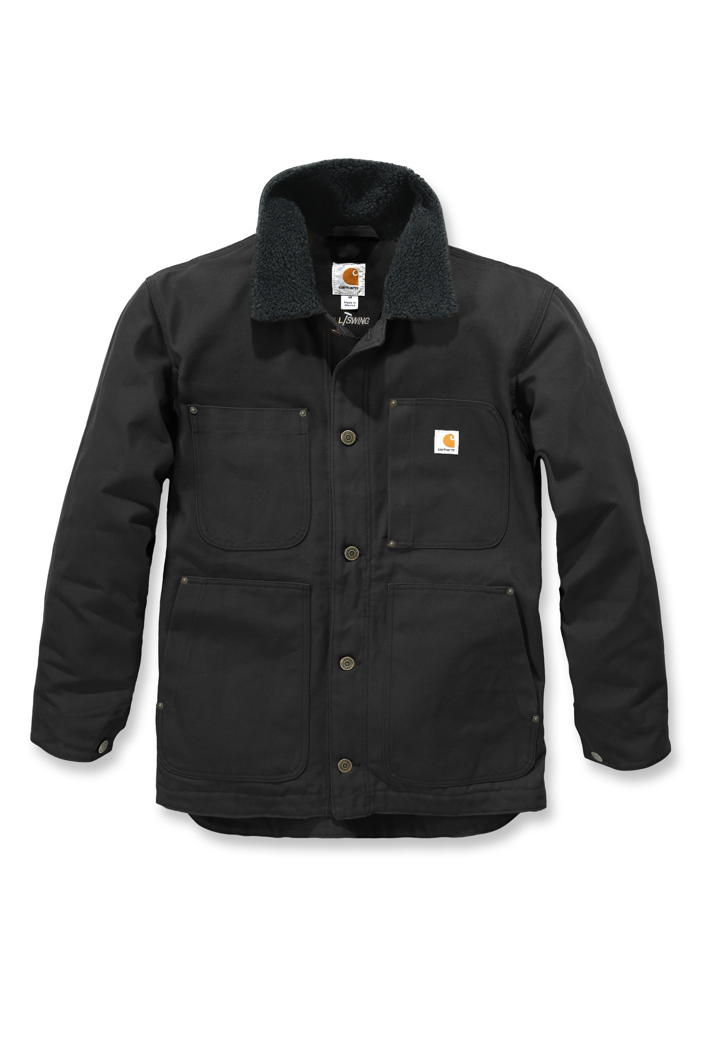 Full Swing Chore Coat Carhartt Workwear Arbeidsjakke