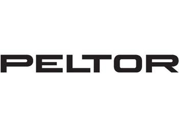 Ekstra Peltor hørselvern med DAB .Øreklokker med bøyle NJ-61