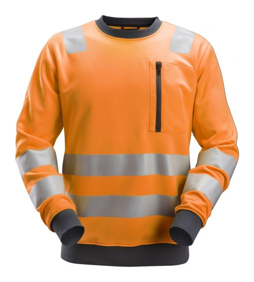 genser highvis Snickers workwear