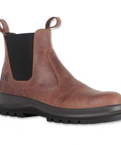 boots med vernetå