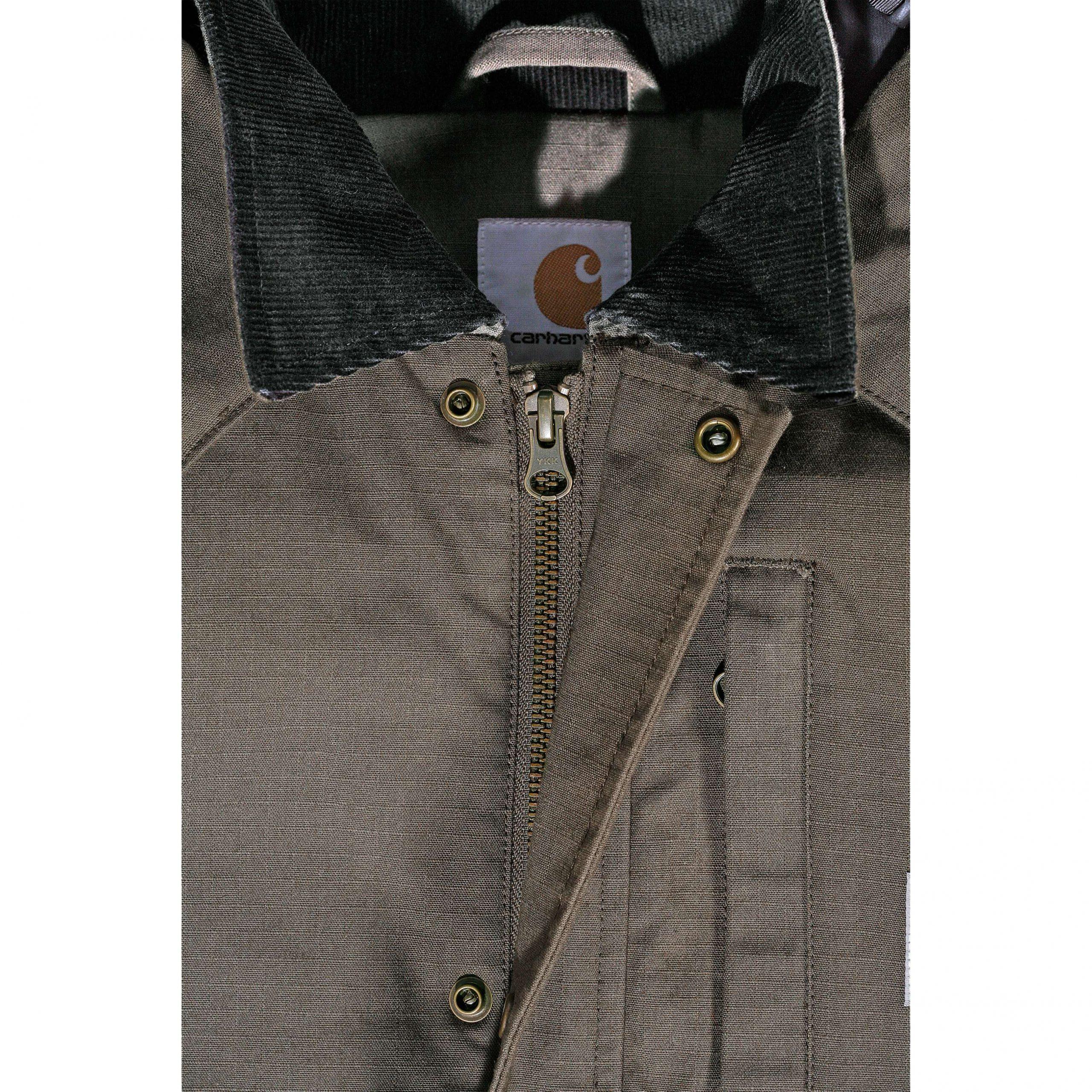 Fòret flanellskjorte, Carhartt Arbeidsfolk